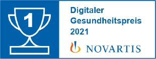 Digitaler Gesundheitspreis